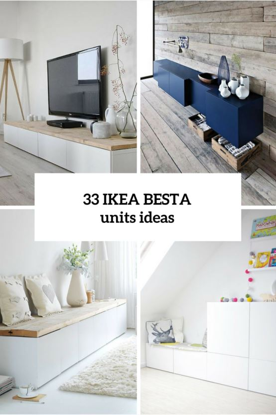 Tv Meubel Expedit Ikea.Pinspiratie Ikea Hack Op Pinterest Heijlights