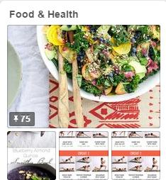 food en health